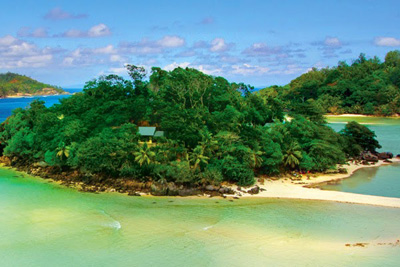 Round Island (seychelles)