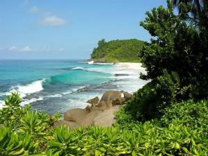 Isola di Mahé