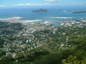 Victoria, Seychelles